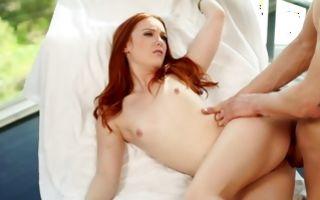 Watch my ex girlfriend Dani Jensen riding on a big cock in amateur porn