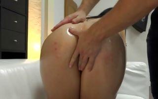 Sweet girlfriend Marketa sucking rod before deep sex