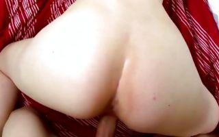 Sexy blonde Ex-GF Christina Carris has hot deep sex